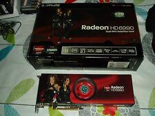 grafica  raedon 6990