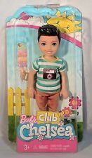 Barbie Chelsea Club Boy Doll 'Ralphie' Kelly Friend New