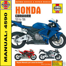 buy honda cbr motorcycle workshop manuals ebay