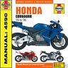 Honda CBR600 CBR600RR 2003-2006 Haynes Manual de Taller 4590 Nuevo