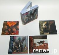 Kaleidoscope,Fairfield Parlour / JAPAN Mini LP CD x 4 titles + PROMO BOX Set!!