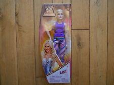 "WWE Superstars Lana 12"" Doll Wrestling Mattel New"