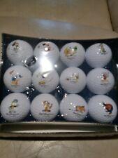 Disney golf ball set