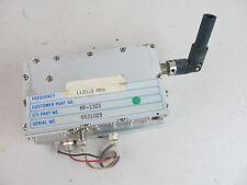 Cti Mp 1322 Cavity Oscillator 11200 Mhz