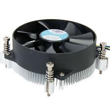 Dynatron K5 Socket LGA 1155/1156/1150 Mini-ITX CPU Cooler 3rd Gen Core i3/i5/i7