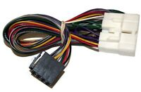 Autoleads PC2-105-4 Car Audio Harness Adaptor Lead