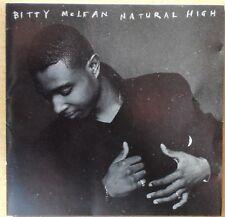 Bitty Mc Lean - Natural High - CD