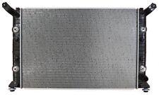 For GMC Sierra 2500 HD Chevy Silverado 2500HD 6.0 V8 Radiator APDI 8013301