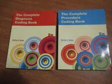 The Complete Diagnosis Coding Book & Procedure Coding Book by Shelley C. Safian
