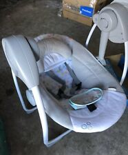 Ingenuity Comfort 2 Go Portable Compact Swing With TrueSpeed - Fanciful Forest