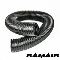 RAMAIR Cold Air Feed Ducting Intake Hose Pipe 60mm x 300mm WITHOUT END CAPS