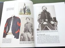"""US ARMY SOLDIERS AND THEIR CHEVRONS"" CIVIL WAR WW1 WW2 PATCH REFERENCE BOOK"