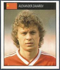 ORBIS 1990 WORLD CUP COLLECTION-#218-SOVIET UNION-RUSSIA-ALEXANDER ZAVAROV