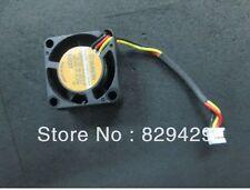 20mm x 20mm Turbine Brushless Cooling Blower Fan mini fan 0.1 mA - 0. 5v b14