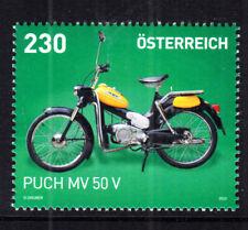"8.8.2020, ""PUCH MV 50 V, postfrisch, 2,30 € Nominale"