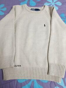 Maglione maglia blusa Ralph Lauren taglia S