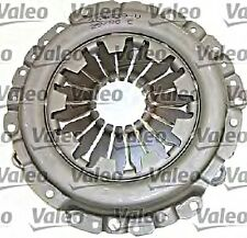 VALEO Clutch Kit 3P Cover Plate Bearing Fits FORD Cortina RELIANT 1970-1990