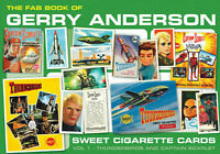 GERRY ANDERSON STINGRAY & THUNDERBIRDS RARE HD A3 PRINT - FREE NEXT DAY DELIVERY