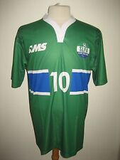 Sierra Leone PLAYER ISSUE football shirt soccer jersey maillot trikot size L