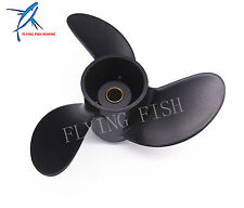 Aluminum Alloy Propeller 7.8x8 for Tohatsu Nissan Mercury Outboard 4HP 5HP 6HP