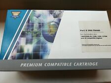 TN 460 Toner Cartridge Compatible with Brother HL 1240/1250/1270N