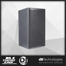 "dB Technologies OPERA 15 1200 watt 15"" Horn Powered Speakers"