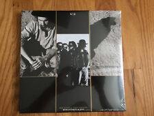 "U2 The Joshua Tree Singles Remastered & Live 10"" Vinyl Subscriber Gift"
