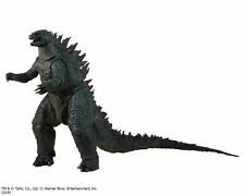 "Godzilla - 24"" Head to Tail Action Figure with Sound - Modern Godzilla - NECA"