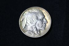 1920 S Buffalo Nickel PQ BU Coin