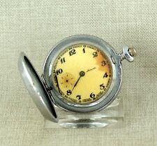 Molnija Taschenuhr Herren Uhr pocket watch alte Uhren taschenuhren molnia UdSSR
