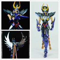 GT Great Toys Saint Seiya Cloth Myth EX Final Bronze Phoenix Ikki metal cloth