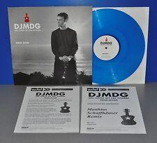 "Der Junge mit der Gitarre DJMDG Meer sehn as new neuwertig coloured 12"" Maxi"