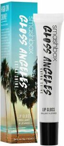 Gloss Angeles Lip Gloss by Smashbox, 0.13 oz Extra Shine