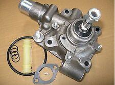 WASSERPUMPE MULTICAR M26 MIT IV-MOTOR IVECO; DAILY    MIT DICHTUNGEN & PLASTROHR