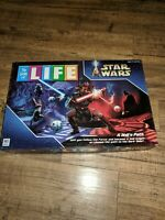 The Game of Life: Star Wars - Jedi's Path COMPLETE GAME