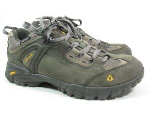 Vasque Mantra Gore Tex Hiking Shoe Men size 7.5 Leather