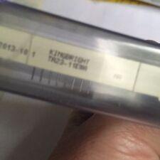 "Kingbright TA23-11EWA Display, 2.3"", 8X8, Rosso x8 ANODO COM."