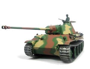 Heng Long Panther G radio control tank Metal  PRO -- 6.0 V UK
