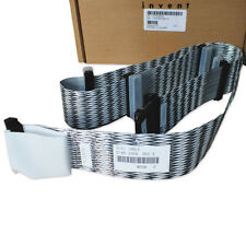 Orig. HP SCSI-Kabel 5185-2359 REV 3 68-polig mit 5 Abgriffen und Terminator