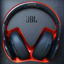 JBL® Everest™ 700 Black Around-Ear Full Size Bluetooth Wireless Headphones - NEW