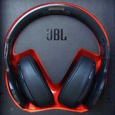 JBL Everest™ 700 Black autour de l'oreille taille réelle Bluetooth
