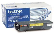 BROTHER TONER TN-3280 MFC 8370DN 8380DN 8880DN 8885DN 8890DN HL5380DN HL5350DN
