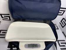 Tanita 1582 Baby Weigh Infant Professional Digital Baby Scale Battery Kg Lb Vet
