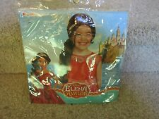 Disguise Disney Channel Elena Of Avalor Dress Up Child Wig Burnette Long Hair