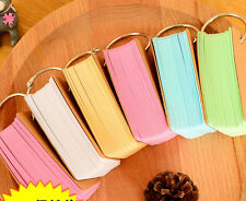 Colorful Spiral Daily Note Pad Memo Jotter Mini Notebook Book Diary New Cute 2pc