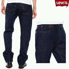 501 Jeans Levi's Original Blu  W32 L36