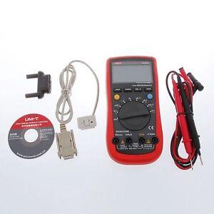 UNI-T UT61E Digital Multimeters AC/DC Modern Digital Auto Ranging Multimeters