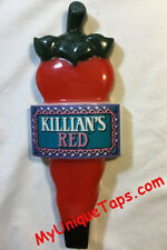 Killian's Red Ale Chile Pepper Beer Tap Handle Visit my ebay store