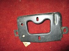 NOS 1966 FORD MUSTANG HOOD LATCH SUPPORT