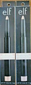 ELF e.l.f No Budge Shadow Stick Perfect Pearl-  81184 (2 PACK)